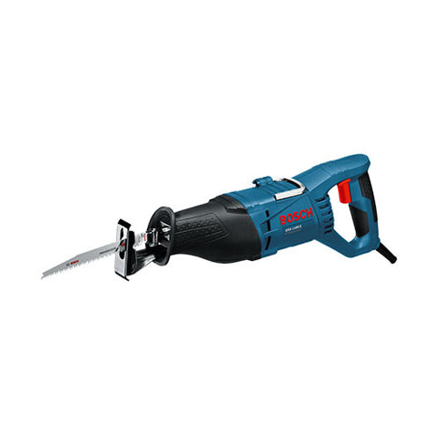 Bosch Blue Hd Sabre Saw Gsa 1100E 1100W