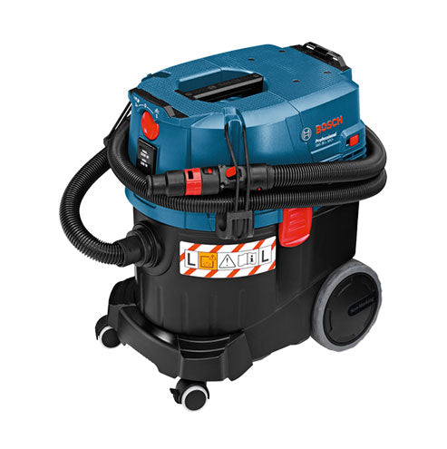 BOSCH Blue Vacuum Cleaner GAS 35L SFC 1200W