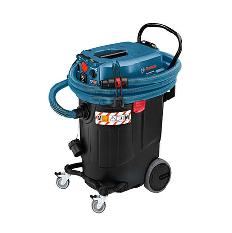 BOSCH Blue Vacuum Cleaner GAS 55L AFC 1200W