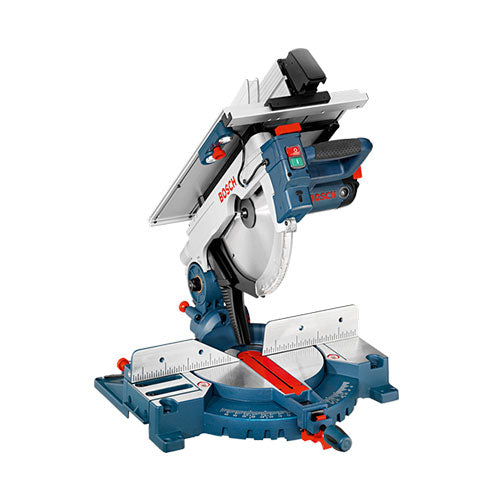 BOSCH Blue Combination Saw GTM 12 JL 1800W