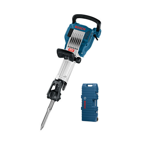 Bosch Blue Hd Breaker Hammer Drill Gsh 16 28 1750W