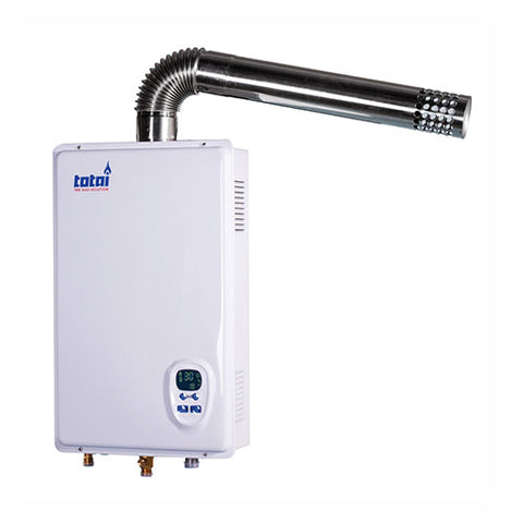 Totai Gas Geyser with Electronic Control - 20L