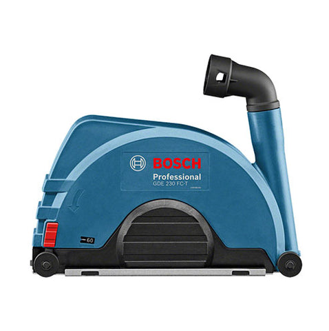Bosch Blue Hd Dust Extracting Hammer Drill Gde 230 Fc T