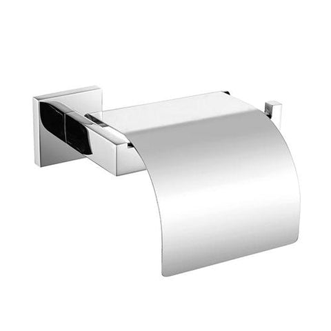 Franke Cubus Toilet Roll Holder