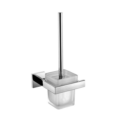 Franke Cubus Toilet Brush Holder