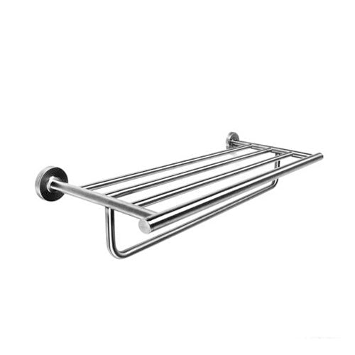 Franke Medius Double Towel Rack