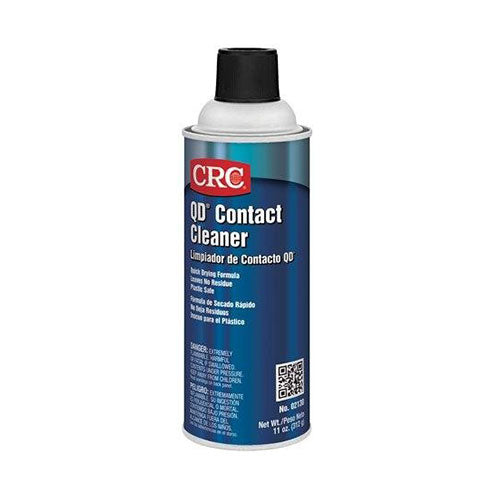 Crc Qd Contact Cleaner 312G
