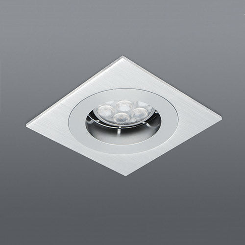 Spazio 2213 Aluminium Downlight