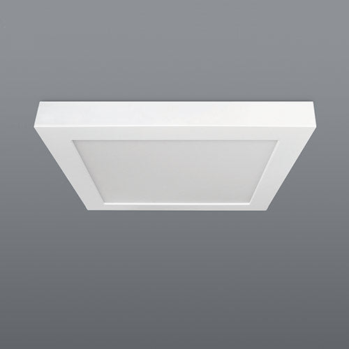 Spazio Saturn Surface Square 24W Warm White Downlight
