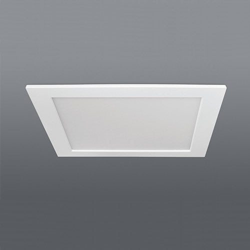 Spazio Saturn Square 24W Warm White Downlight