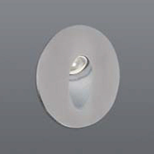 Spazio Olive Circle Wall Light