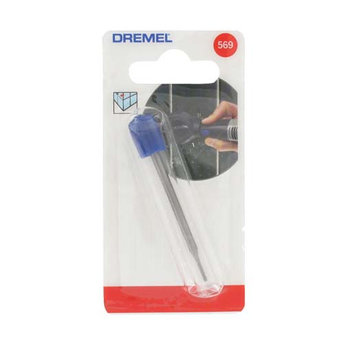 Dremel Grout Removal Bits 1 6mm 569