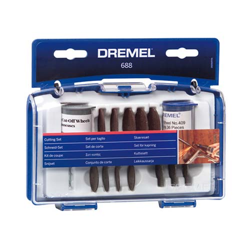 Dremel Cutting Set 688