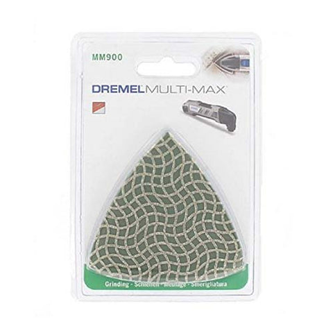 DREMEL® Multi-Max 60 Grit Diamond Paper (MM900)