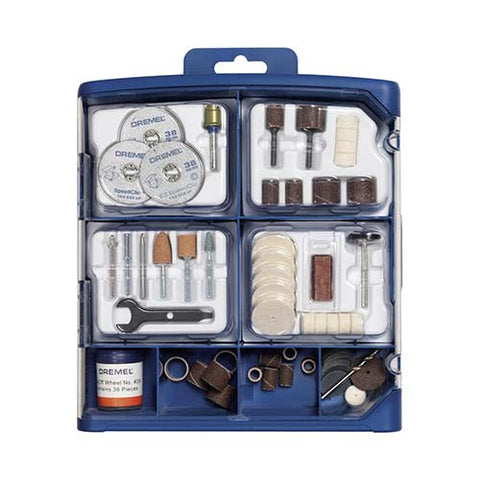 DREMEL® Multipurpose Accessory Set (723)