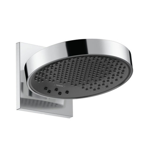 hansgrohe Rainfinity Overhead Shower 250 3 Jet with Wall Connector - Chrome