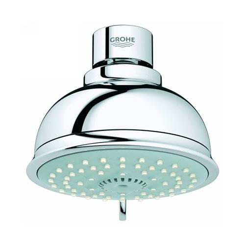 Grohe New Tempesta Rustic 100 Shower Head