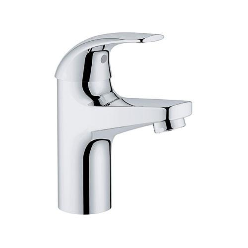 Baucurve Single Lever Basin Mixer
