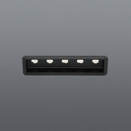Spazio Air 5 Black Downlight