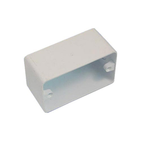 Matelec Pvc Flush Wall Boxes 4 X 2