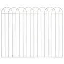 Xpanda Poolside Fence 1500mm x 1250mm