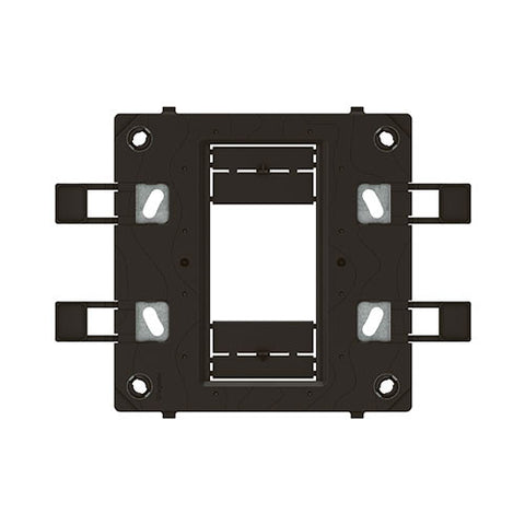 Legrand Arteor 2 To 4 Module Support Frame 4 X 4
