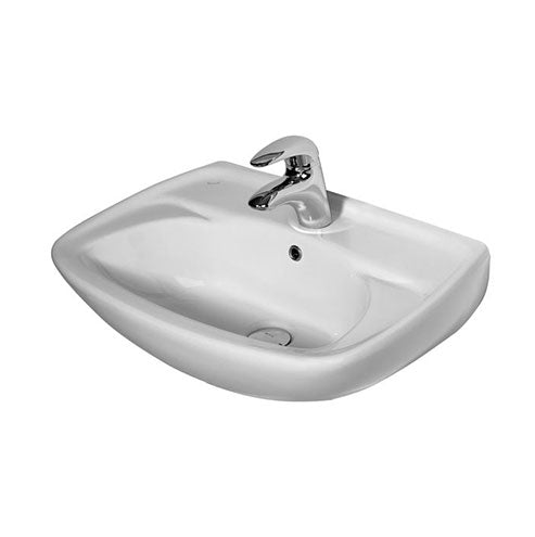 VAAL Flamingo Wall Hung Basin 560 x 405mm