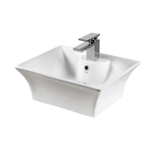VAAL Oriele Counter Top Basin 500 x 400mm