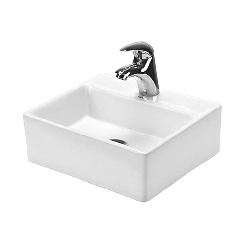 Vaal Mini Weaver Counter Top Basin 335 x 290mm
