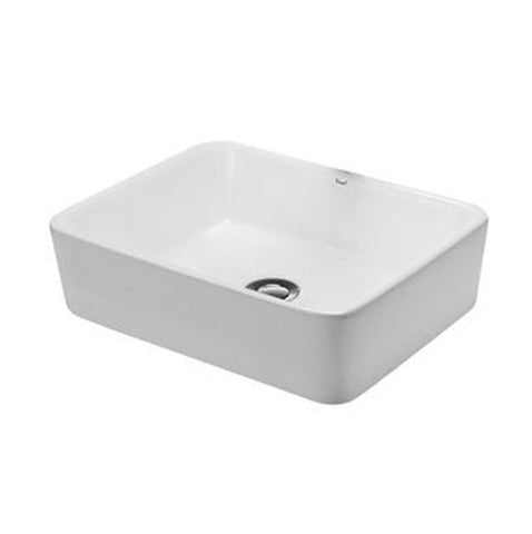 VAAL Alto Art Counter Top Basin 475 x 370mm