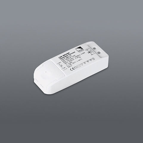 Spazio 12W CC Dimmable 350mA LED Driver