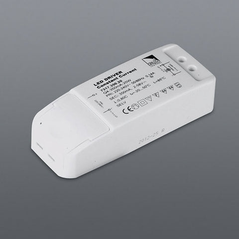 Spazio 20W CC Dimmable 350mA LED Driver