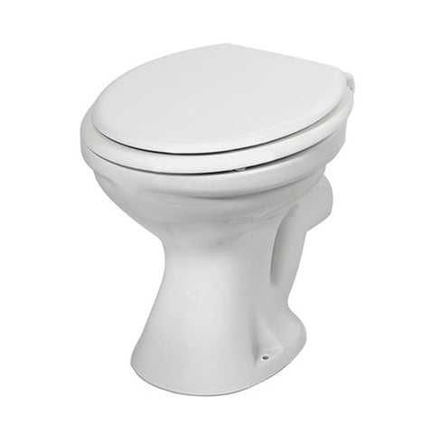 VAAL Afsan Low Level Toilet Pan