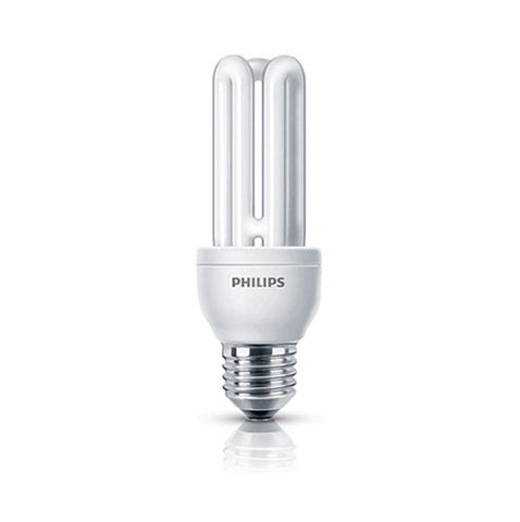 Philips Genie Stick LED Bulb 14W E27 730lm Daylight