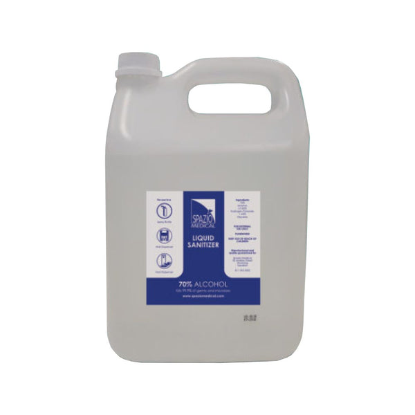 Sanitizer Liquid 5L