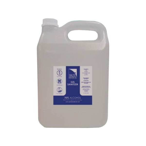 Sanitizer Gel 5L