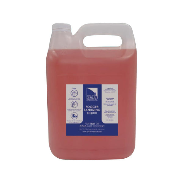 Fogging Sanitizing Liquid 5L