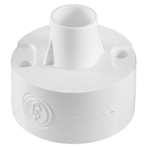 Crabtree 20mm 1 Spout Loop In Box