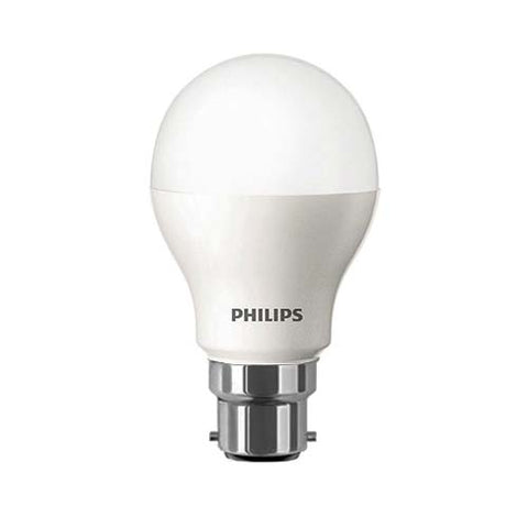 Philips Essential LED Bulb B22 5W 540lm - Cool Daylight