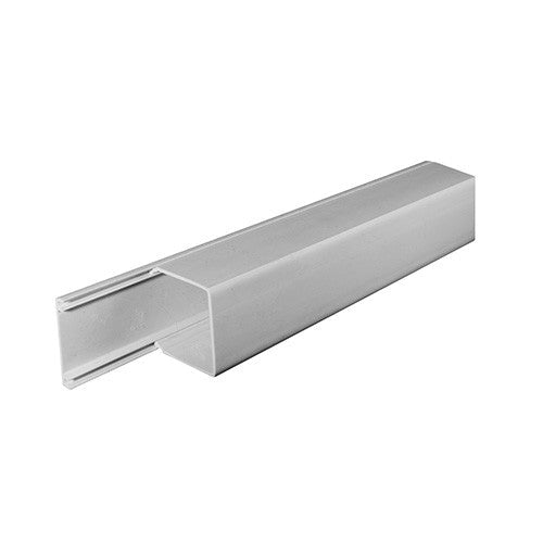 Crabtree Mini Trunking YT/5 40mm x 40mm x 3m