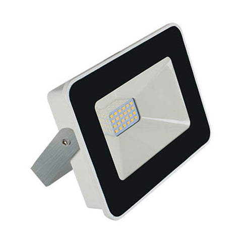ACDC LED Floodlight Cool White 10W IP65