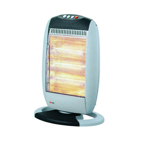 ACDC 3 Bar Halogen Heater 1200W