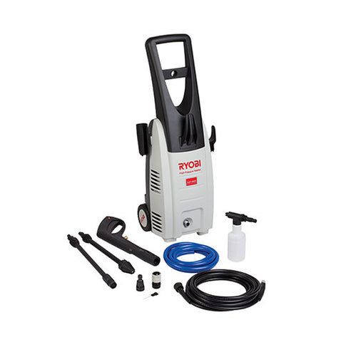 Ryobi High Pressure Washer AJP-1600 1700W