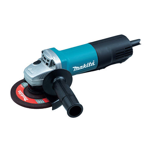 Makita Angle Grinder 9558HP 125mm 840W