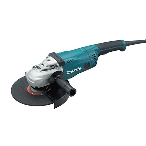 Makita Angle Grinder GA9020K 230mm 2200W with Carry Case