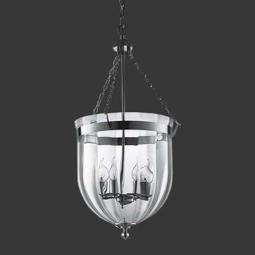 K. Light XL Trip Glass Lantern