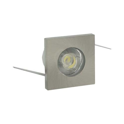 Major Tech LED Square Starlight 1W 1