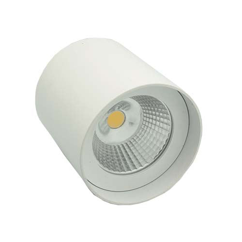 Major Tech Cylinder LED Midi Ceiling Light 3W Surface Mount