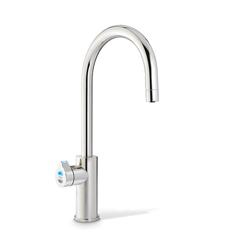 Franke Zip G4 Hydrotap Bc Chrome Arc Boiling Chilled