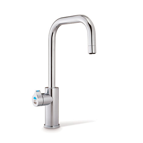 Franke Zip G4 Hydrotap Bcs Chrome Cube Boiling Chilled Sparkling
